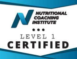 NCI-Certification-Sticker-Level-1